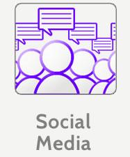 applied visual social media