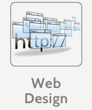 applied visual web design