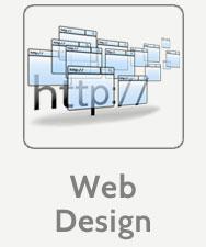 applied visual web design