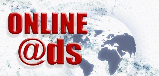 تجارت الکترونیکی تبلیغات اینترنتی