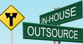 Should Small Business Owners Outsource Social Media Services?