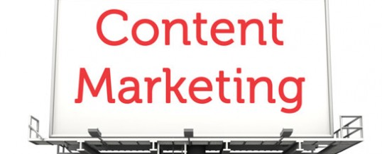 Content Marketing in 4 Steps