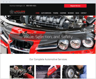 auto servicing las vegas