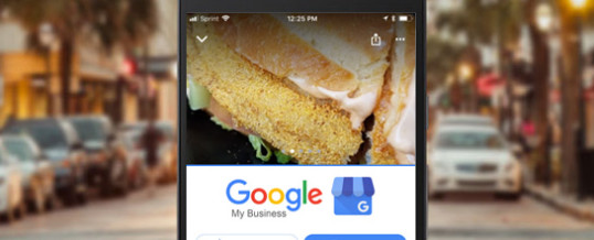 Optimize Your Google My BusinessListing