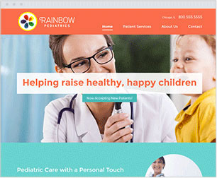 pediatric care las vegas