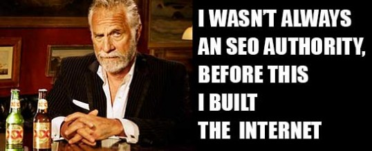 What Makes Your Website an SEO Authority